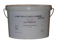Outdoor Screen Paint, 5l White